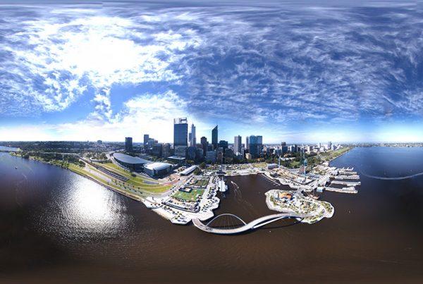 Elizabeth Quay Virtual Tour
