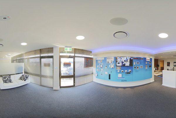 Showroom Virtual Tour