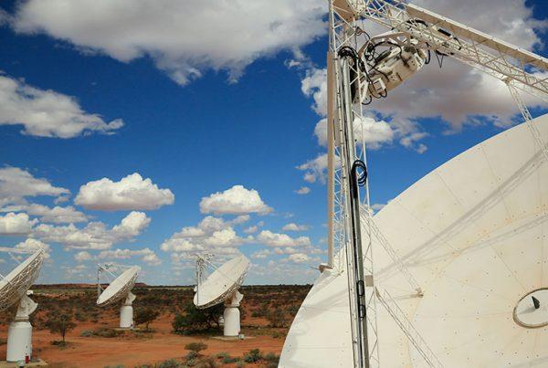 Telescope Virtual Tour